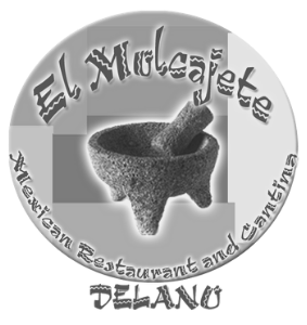 Logo for El Molcajete Mexican Restaurant and Cantina, Preferred Vendor
