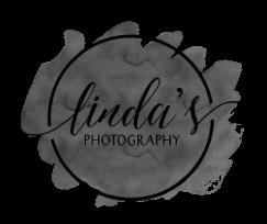 Logo for Linda's Photography, Preferred Vendor
