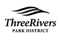 Logo for Three Rivers Park District, Preferred Vendor