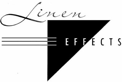 Logo for Linen Effects, Preferred Vendor