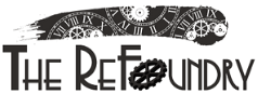 Logo for The ReFoundry, Preferred Vendor