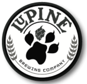 Logo for Lupine Brewing Company, Preferred Vendor