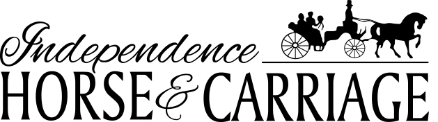 Logo for Independence Horse and Carriage, Preferred Vendor