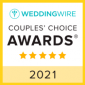 2021WeddingWireBadge
